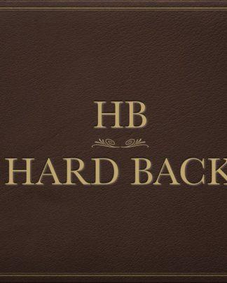 HARD BACK
