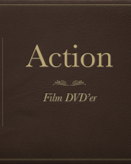 DVD Action