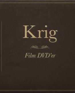 DVD Krig