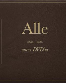 DVD'er
