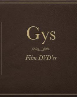 DVD Gyser