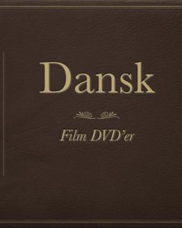 DVD Dansk