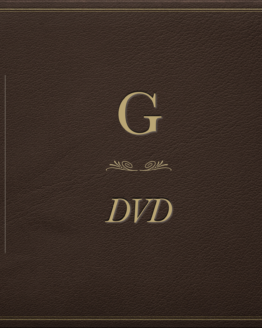 DVD G