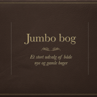 Jumbo Bøger