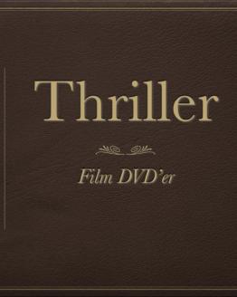 DVD Thriller
