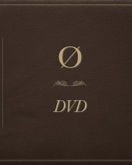 DVD Ø