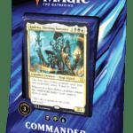 Commander deck 2019