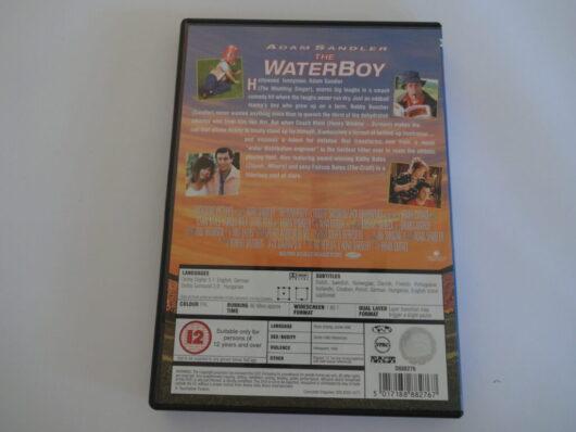 produkt bagside- The waterBoy-www.laesehesten-silkeborg.dk