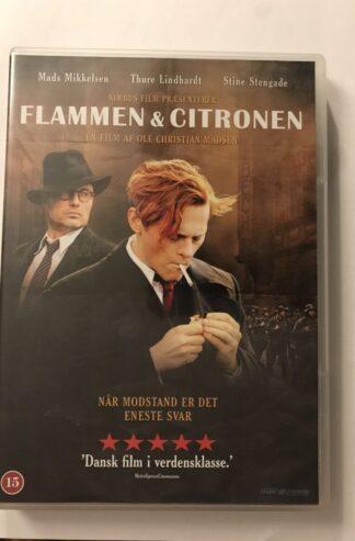 Flammen & CITRONEN