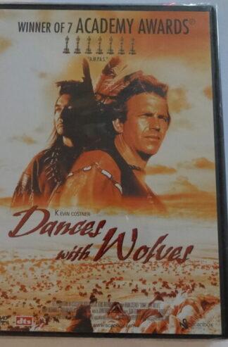 Dances whit wolves