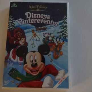 Disneys vintereventyr