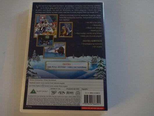 Disneys vintereventyr b