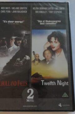 Mulholland falls & Twelfth Night