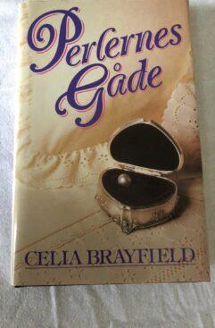Perlernes Gåde (Cella Brayfield) Hardback