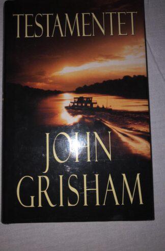 Testamentet (John Grisham)