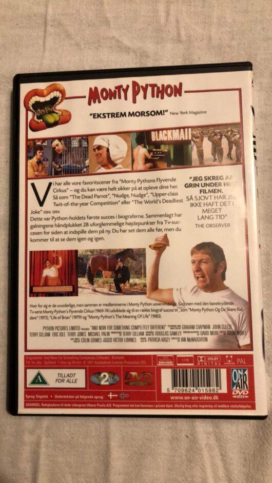 Livet er Python (DVD) 1