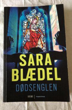 DødsEnglen (Sara Blædel) Papperback