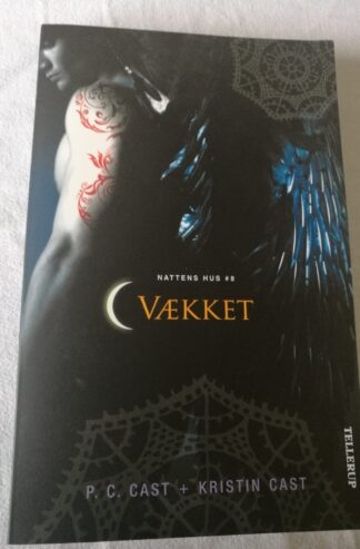 vækket(p.c. Cast + Kristian Cast) papper back