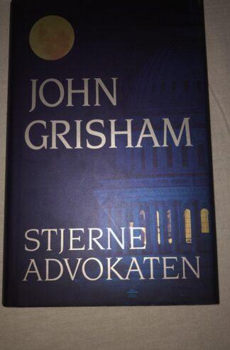 Stjerne Advokaten (John Grisham)