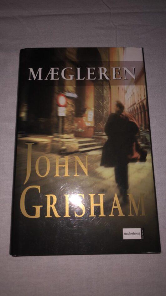 mægleren (John Grisham)