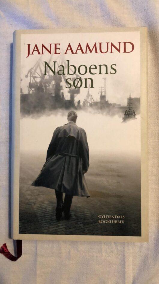 Naboens Søn (Jane AAmund) Hardcover