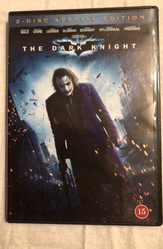 The Dark Knight - 2 Disk Special Editon (DVD)