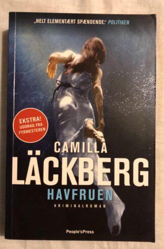 Havfruen (Camilla Läckberg) Softcover