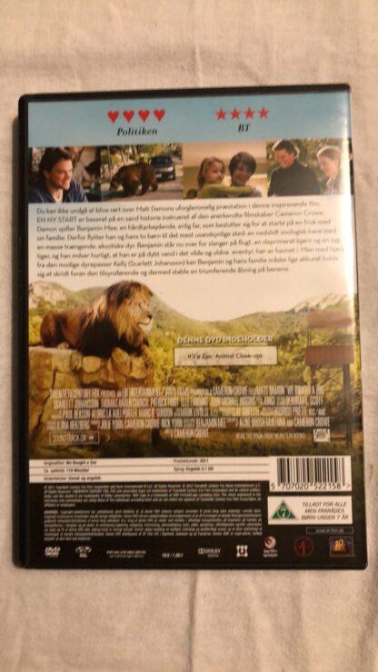 En ny start (DVD) 1