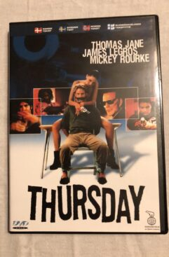 Thursday (DVD)