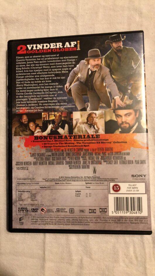Django (DVD) 1