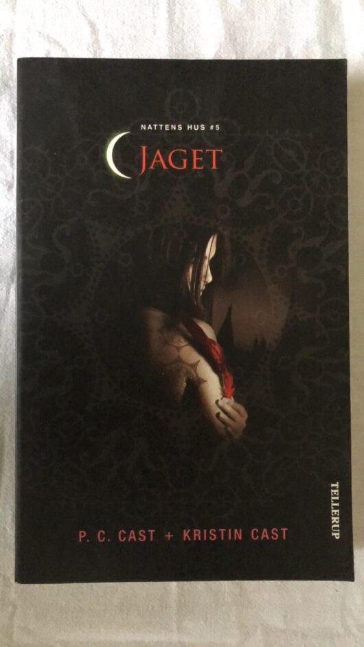 Jaget (p.c. Cast + Kristian Cast) Papperback