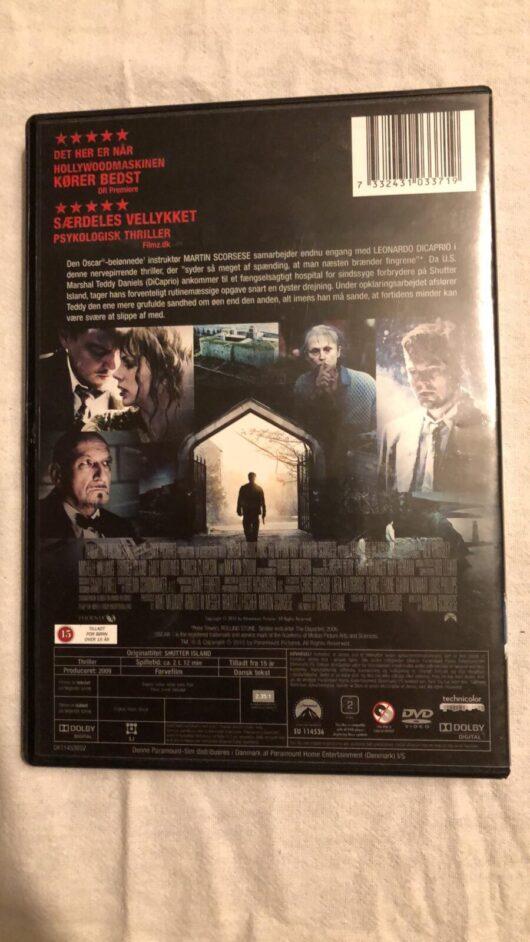 Shutter Island (DVD) 1