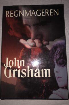 Regnmageren (John Grisham)