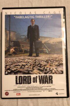 Lord of War (DVD)