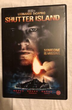Shutter Island (DVD)