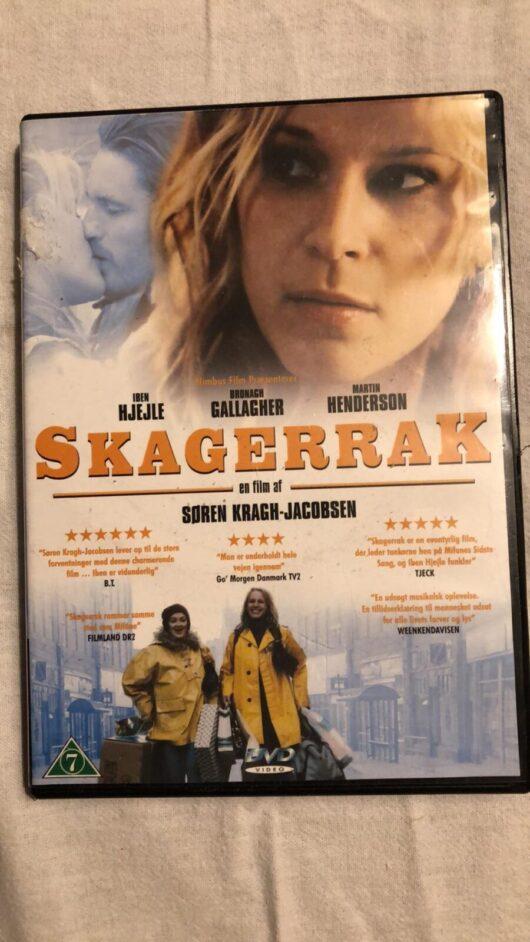 Skagerrak (DVD)