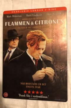 Flammen & Citronen (DVD)