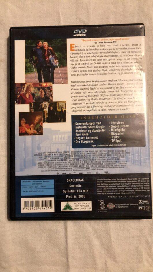 Skagerrak (DVD) 1