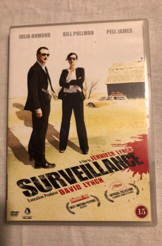Surveillance (DVD)