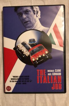 The Italian Job (DVD)