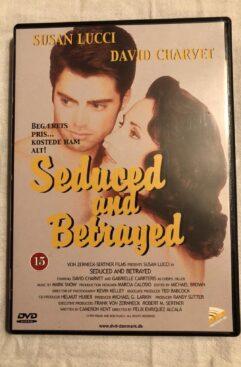 Seduced and betrayed (DVD)