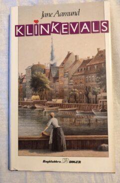Klinkevals (Jane Aamund) Hardcover