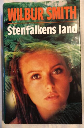 Stenfalkens land del 1 & del 2 (Wilbur Smith) Hardcover