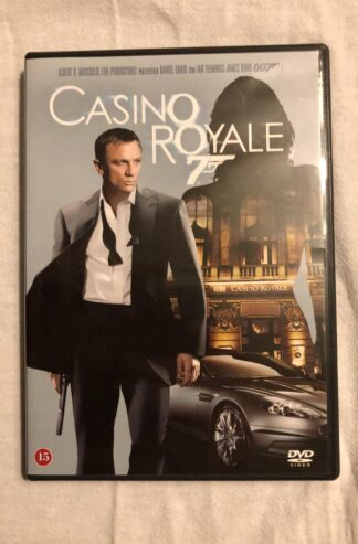 Casino Royal 7 (DVD)