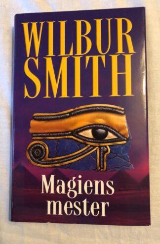 Magiens Mester (Wilbur Smith) Hardback