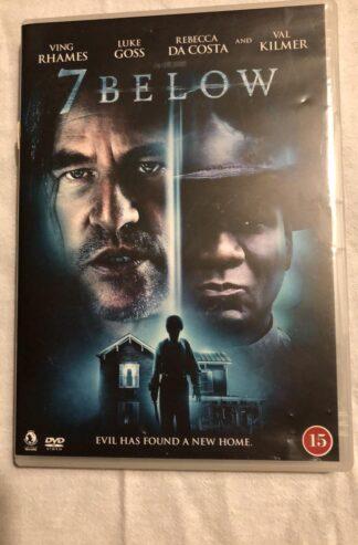 7 Below (DVD)