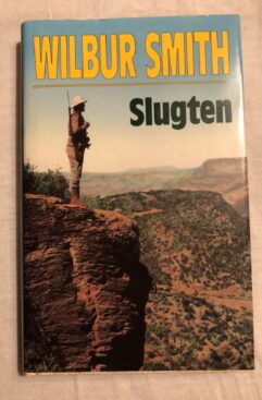 Slugten (Wilbur Smith) Hardback