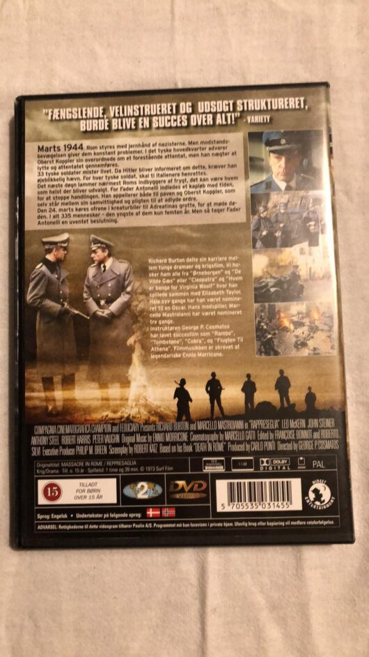 Daddy Day Camp (DVD) 1