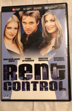 Rent Control (DVD)