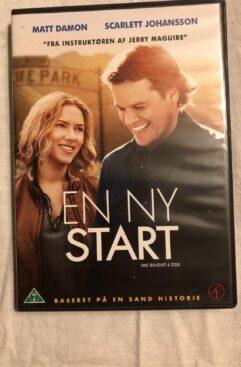En ny start (DVD)